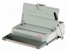 IBICO Ibimaster 400E Multifunction Comb/Wire-O Binding
