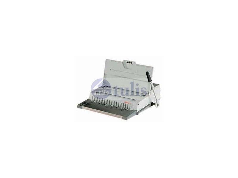 relieuse ibico ibimaster 300 manual