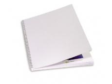 GBC Ibicovers White