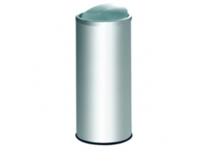 STAINLESS Steel Dustbin FT-031/SS