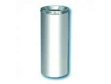 STAINLESS Steel Dustbin RAB-019/SS