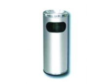 STAINLESS Steel Dustbin RAB-027/SS