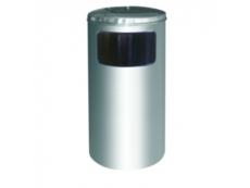 STAINLESS Steel Dustbin RAB-041/SS