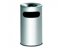 STAINLESS Steel Dustbin RAB-042/SS