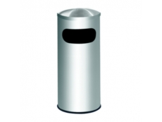 STAINLESS Steel Dustbin RAB-043/SS
