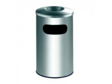 STAINLESS Steel Dustbin RAB-050/SS