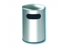 STAINLESS Steel Dustbin RAB-051/SS
