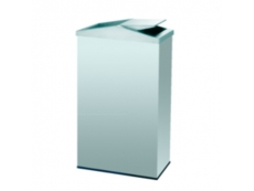 STAINLESS Steel Dustbin RFT-056/SS
