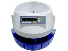 UMEI Coin Counting Machine CCS-10
