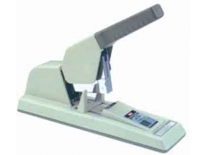 MAX Stapler HD-12F Flat-Clinch Stapler