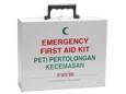 Standard Metal First Aid Kit M1101