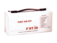 Fastaid Comprehensive Kit PV 1303