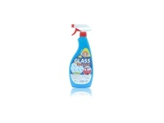 Car Life Glass Cleaner 750ml