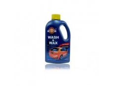 Car Life Wash & Wax 1L