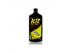 Kit Car Wax Liquid 460ml