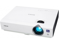 SONY LCD PROJECTOR VPL-DX102