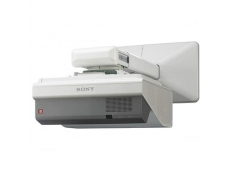Sony LCD Projector VPL-SW630 (ULTRA SHORT THROW SERIES)