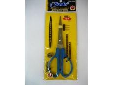 """okada 6"""" scissors"""