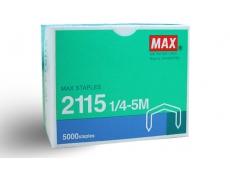 MAX-STAPLES 2115-1/4
