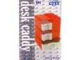 DESK CADDY CITY 3 DRAWER MODEL 882