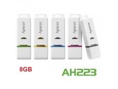 Apacer USB2.0 AH223 8GB