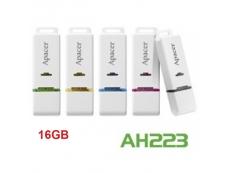 Apacer USB2.0 AH223  16GB