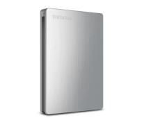 Toshiba Canvio Slim Series Usb3  1TB