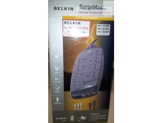 belkin 8 WAY SURGE  F9G823sa4M-GRY
