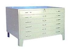 Horizantal Plan File Cabinet HP-4030-