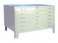 Horizantal Plan File Cabinet HP-4030-