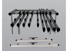Plan Hangers Clamps