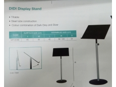 DIDI Display Stand WP-DD88