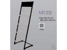 Magazine Rack MR 212
