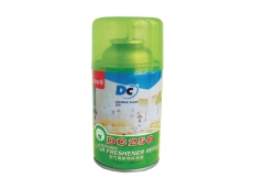 METERED AIR FRESHENER REFILL DC250
