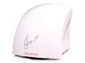 AUTOMATIC HAND DRYER DC1640