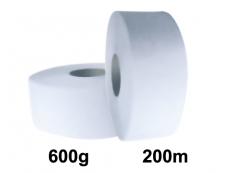 Jumbo Roll Tissue (600g & 200m)
