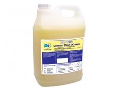 Lemon Dish Kleen DC760