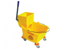 Single Wringer Bucket (Side Press) SWB32(S/P)