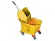 Single Wringer Bucket (Down Press) SWB32(D/P)