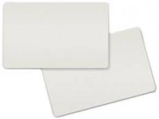 PVC Blank ID Card 0.76