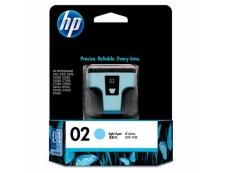 HP  No 02 AP Photosmart C5180/6180/7180 (Light Cyan) C8774WA