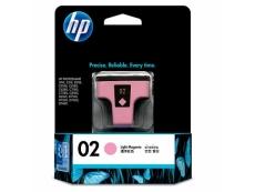 HP No 02 AP Photosmart C5180/6180/7180 (Light Magenta) C8775WA