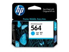 HP INK No 564 (Cyan) CB318WA
