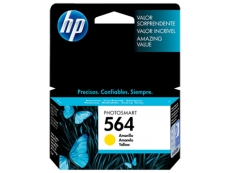 HP INK No 564 (Yellow) CB320WA