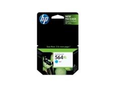 HP INK No 564xl (Cyan) CB323WA