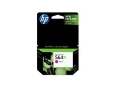 HP INK No 564xl (Magenta) CB324WA