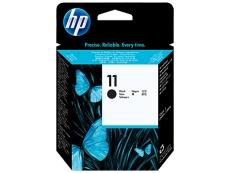 HP INK No 11 Designjet 500/500ps/800/800ps/officejet K850 (Black Print-Head)  C4810A