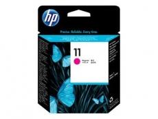 HP INK No 11 Designjet 500/500ps/800/800ps/officejet K850 (Magenta Print-Head)  C4812A
