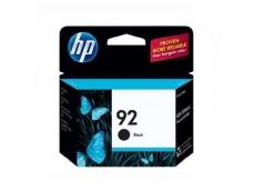 HP No 92 Photosmart C3180 (Black) C9362WA