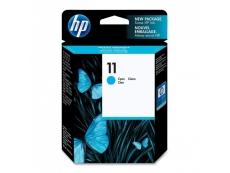 HP No 11 Businessjet 2200/2250/CP1700 (Cyan) C4836A